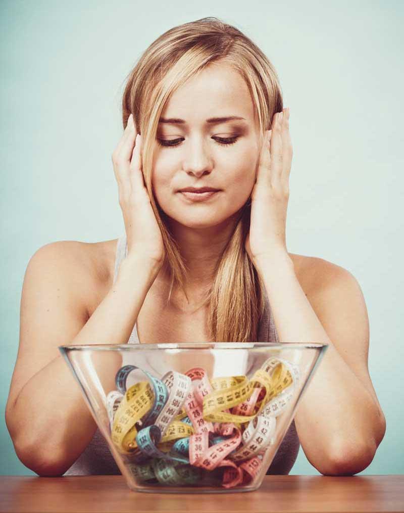 Stress et poids : les bienfaits de la sophrologie